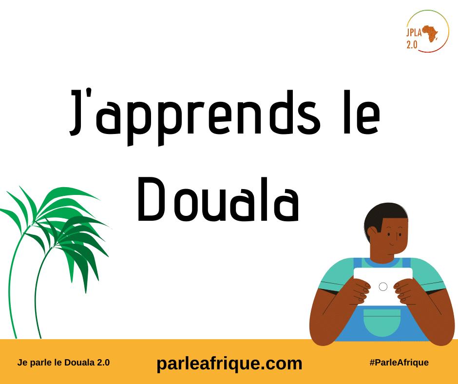 Je parle le Douala 2.0