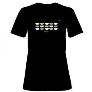 Tee-Shirt MANYAN – Femme