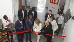 RFI inaugure au Sénégal les bureaux de ses rédactions mandenkan et fulfulde