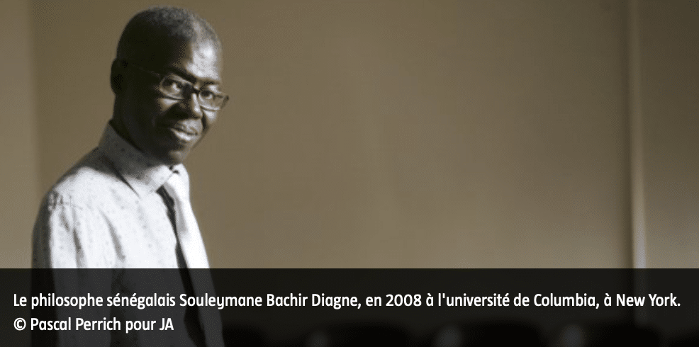 « Le français n'a d'avenir en Afrique que s'il reconnaît les langues locales »