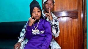 Du rap en luganda