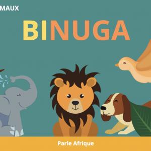 BINUGA : les animaux en Bassa