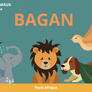 Bagan : les animaux en Bambara