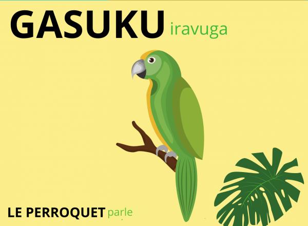 livres enfants Kinyarwanda parle Afrique langues africaines
