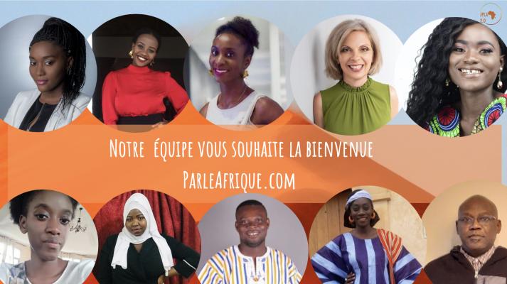 bienvenue jpla ewe Douala lingala wolof Kinyarwanda bambara bassa  langues africaines